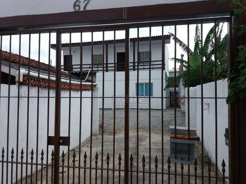 Casa À Venda, 240 M² Por R$ 690.000,00 - Ingleses - Florianópolis/sc - Ca0795