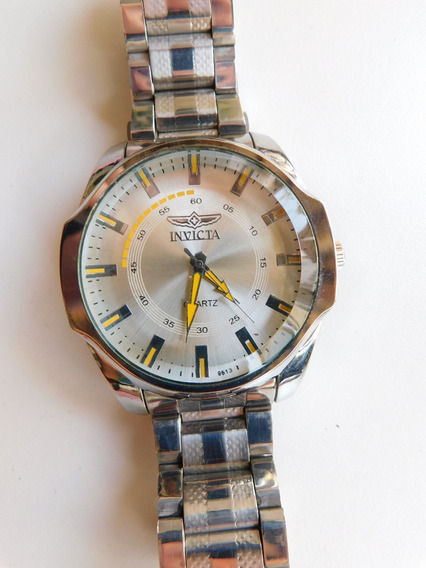 Relógio Masculino Caixa 48mm, Bonito E Barato