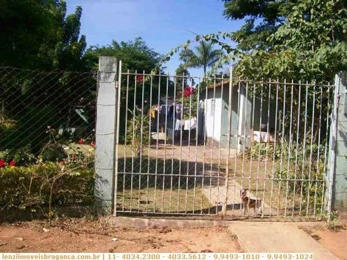 Terrenos À Venda  Em Bragança Paulista/sp - Compre O Seu Terrenos Aqui! - 1133600