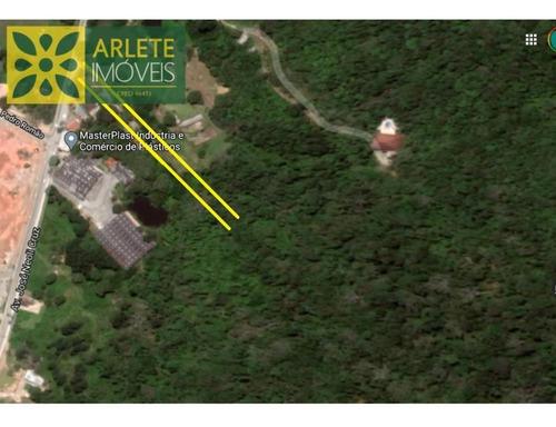 Terreno No Bairro Alto Perequê Em Porto Belo Sc - 2280