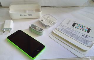 iPhone 5c Original Leia Todo Anuncio