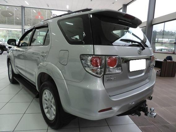 Toyota Sw4 3.0 Srv 4x4 Aut. 5p 163 Whast 119.3310-9280