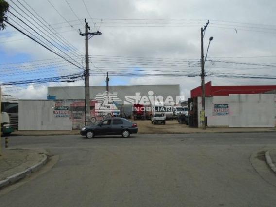Venda Terreno Acima 1.000 M2 Até 5.000 M2 Jardim Presidente Dutra Guarulhos R$ 1.785.000,00 - 33226v