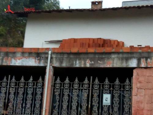 Grande Oportunidade Na Serra Da Cantareira! - Ca0669