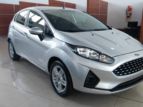 Ford Fiesta Kinetic Design 1.6 S Plus 120cv Ultima Unidad!!!