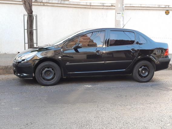 Vendo Peugeot 307 Aut.