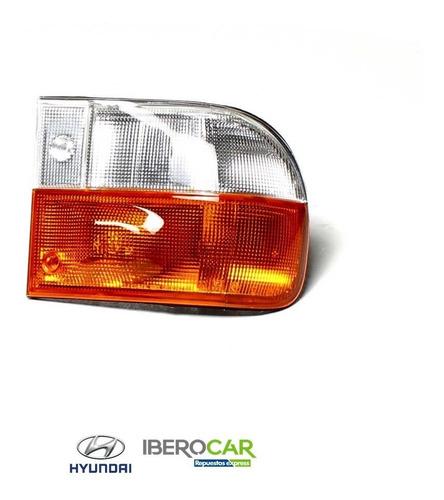 Imagen 1 de 6 de Farol Señalizador Derecho Hyundai H-100 Porter 1996-2007