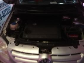 Volkswagen Lupo 1.6 Man Comfortline Aa Cd Mt 2006