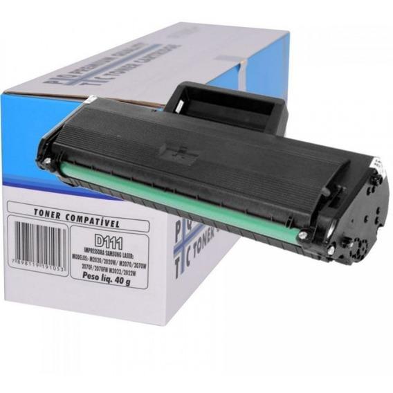 Toner Samsung D111 Mlt-d111s M2020 M2070 M2070w M2020w Xpres
