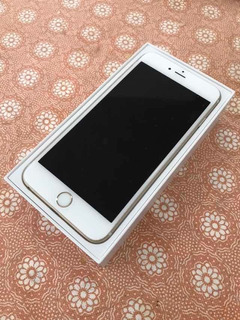 iPhone 6s Plus Dourado 64 Gb Anatel (usado)