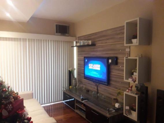 Apartamento Em Alcântara, São Gonçalo/rj De 74m² 2 Quartos À Venda Por R$ 275.000,00 - Ap271038