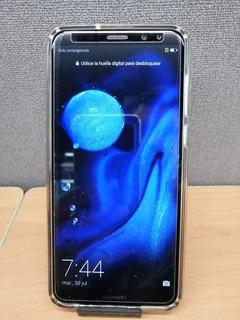 Huawei Mate 10 Lite Doble Cámara 64gb 4gb Ram (negro)