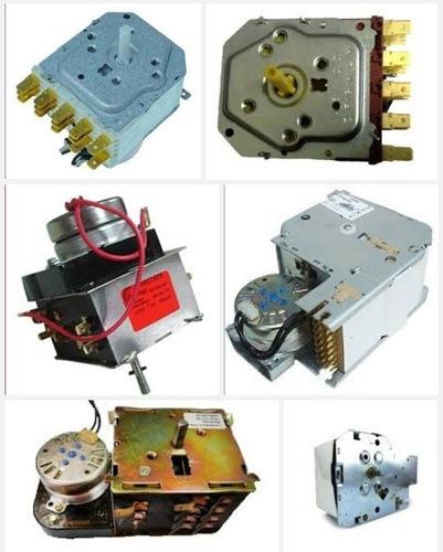 Conserto De Timer Automático Interruptor Horário P/ Lavadora