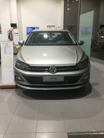 Volkswagen Adjudicado Virtus 1.6 Km