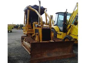 Bulldozer Caterpillar D3c