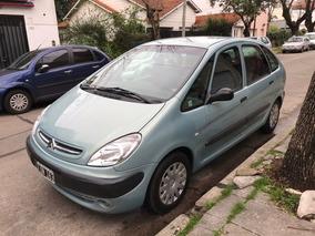 Citroën Xsara Picasso 1.8 (europea -no Brasilera-)