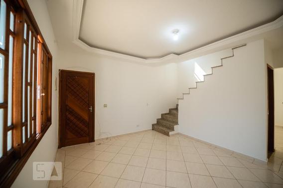 Casa Com 3 Dormitórios E 3 Garagens - Id: 892960295 - 260295