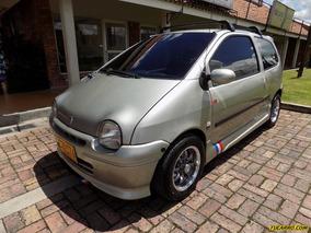 Renault Twingo Autentique 1.2 Mt Sa