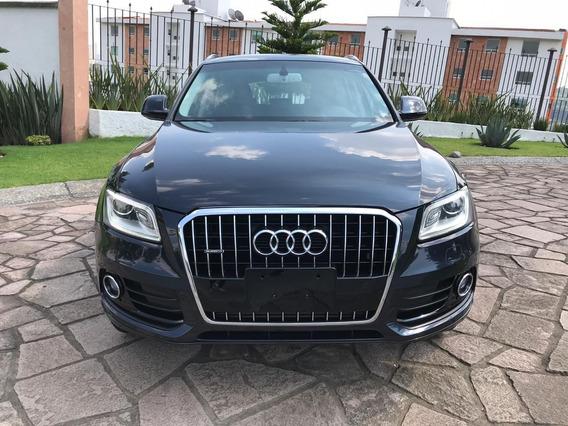 Audi Q5 Luxury 225 Hp Seminueva