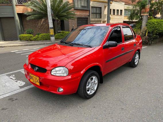 Chevrolet Corsa Wind 2003