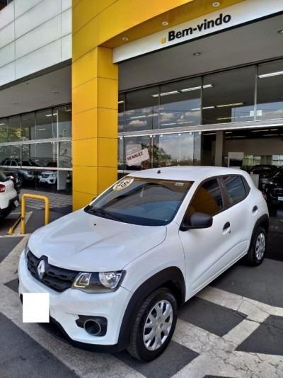 Renault Kwid Life 2018 - Oportunidade !!!