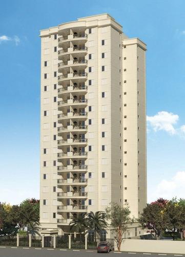 Imagem 1 de 12 de Apartamento Residencial Para Venda, Chácara Inglesa, São Paulo - Ap6133. - Ap6133-inc