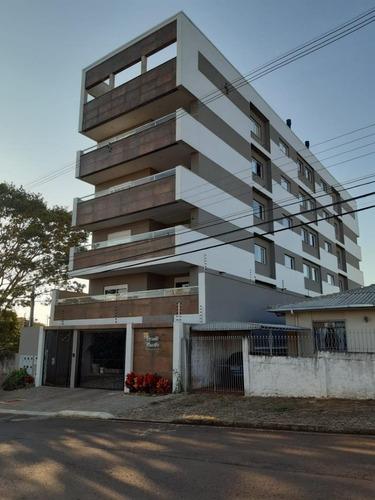 Apartamento Em Maria Luiza, Cascavel/pr De 131m² 3 Quartos À Venda Por R$ 600.000,00 - Ap809356