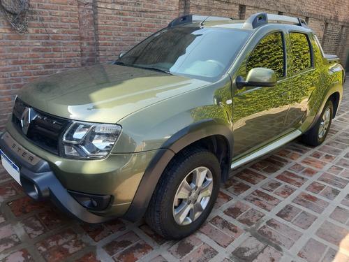 Renault Duster Oroch 2.0 Outsider Plus 2018 Gnc 5ta 20m3