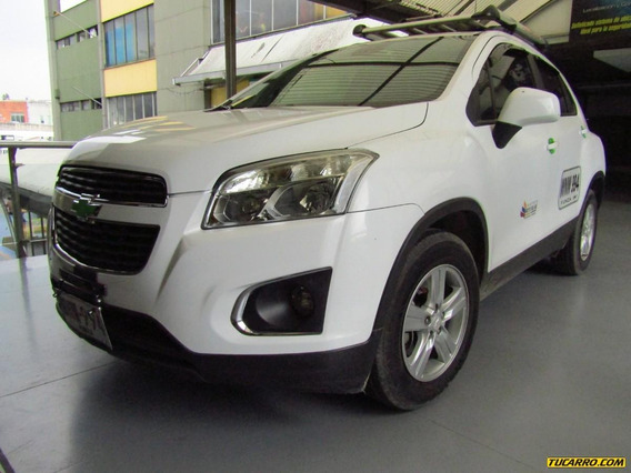 Chevrolet Tracker Ls 1.9 Aa Ab Abs Mt