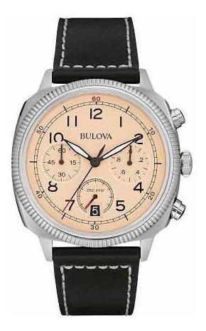 Relógio Bulova 96b231 Military Original