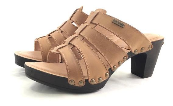 Lady Stork Otila Sandalia Moda El Mercado De Zapatos!!