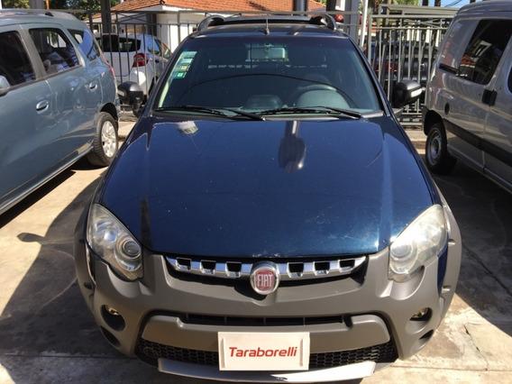Fiat Strada 2013 1.6 Adventure Cabina Doble Taraborelli