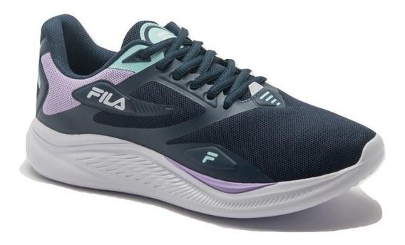 Zapatillas Fila Mujer - Tiempo Libre Casual - Sport Evolved