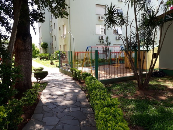 Apartamento - Azenha - Ref: 519682 - V-pj5838