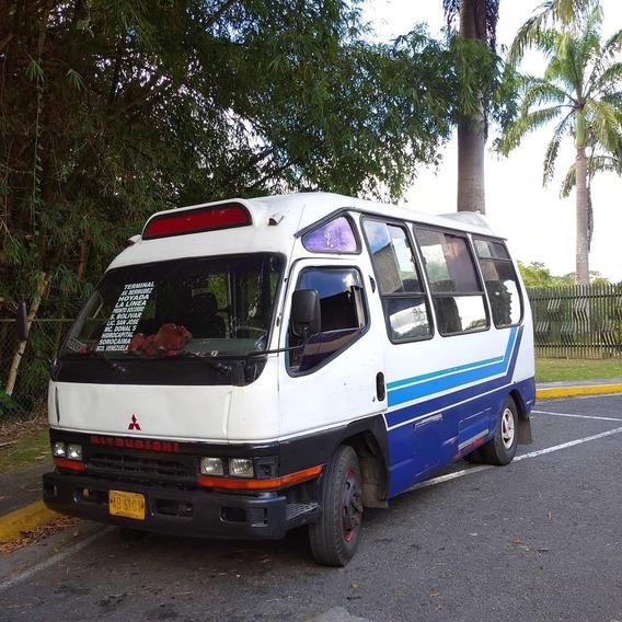 Mitsubishi Canter Fe649