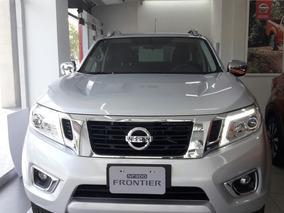 Nissan Frontier Le 4x4 Automatica V.e 2018