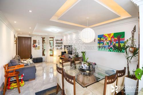 Casa Em Condomínio, 3 Dormitórios, 139.02 M², Cavalhada - 205719