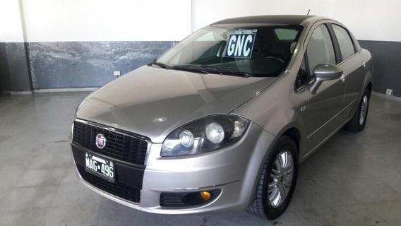 Fiat Linea Full C/gnc