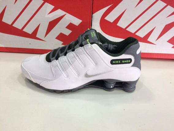 Nike Shox Nz Se