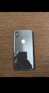 iPhone X De 64gb Spacegray