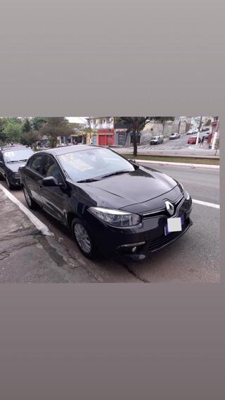 Renault Fluence Dynamique Plus 2017