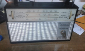 Radio Semp Tr-500