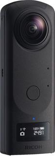 Ricoh Theta Z1 - Cámara Digital De 360 Grados, Color Negro