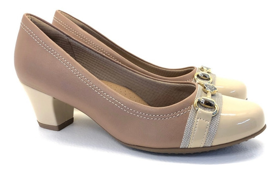 Zapatos Piccadilly Mujer Taco Medio A. 111089 Vocepiccadilly