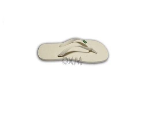 Ojotas Blancas Para Eventos - Somos Fabricantes X100 Pares