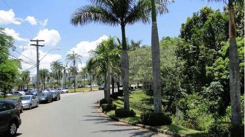 Imagem 1 de 11 de Barracão À Venda, Techno Park - Campinas/sp - Ba0058