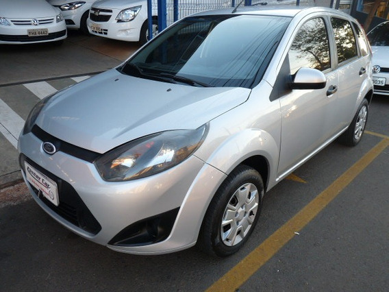 Ford / Fiesta 1.6 Hb Completo 2* Dona