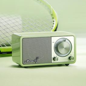 Rádio Receptor Sangean Mozart Fm Bluetooth Alta Qualidade