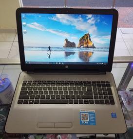 Laptop Hp Notebook 15 Intel Core I3 Quinta Generación 6gb Ra