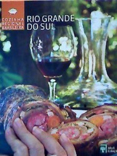 Cozinha Regional Brasileira - Rio Grande Do Sul Vários